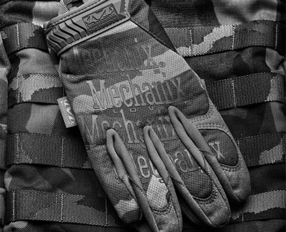 tactical gloves blog - what are the features