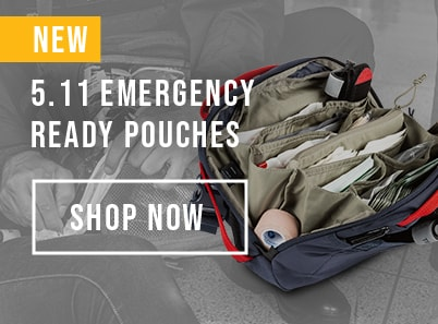 image of 5.22 emergency ready pouch