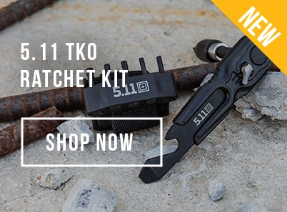 image of 5.11 tactical TKO Ratchet Kit