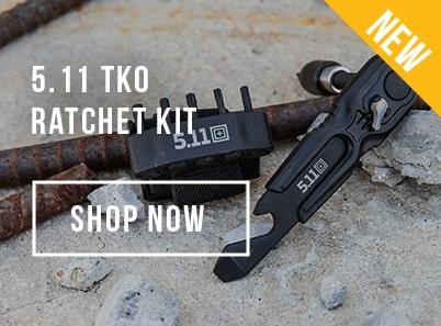 image of 5.11 tactical TKO Ratchet Kit