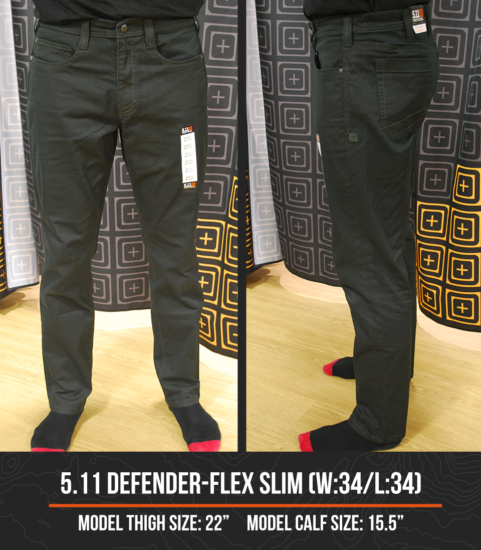 5.11 Defender Flex Slim