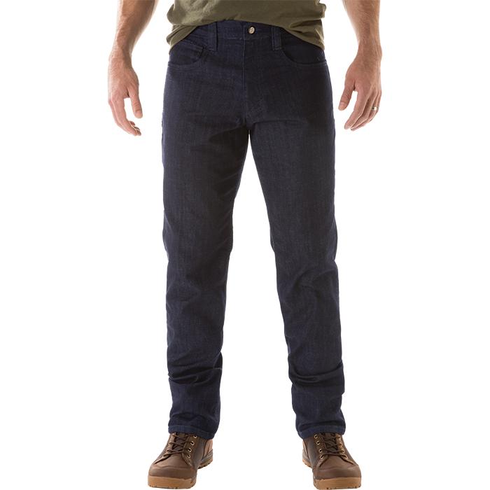 Defender-Flex Slim Jeans Indigo