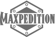 maxpediton logo